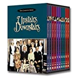 Upstairs Downstairs - The Complete Series [Import USA Zone 1]par Angela Baddeley