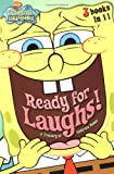 Ready for Laughs!: A Treasury of Undersea Humor (SpongeBob SquarePants)