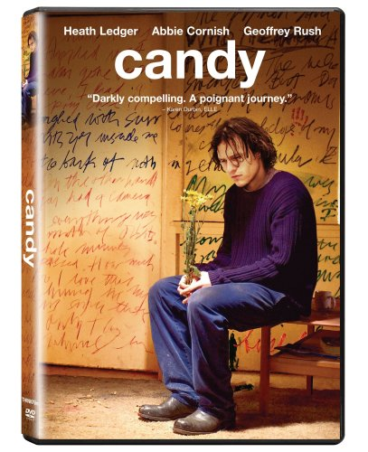 Candy [Import]