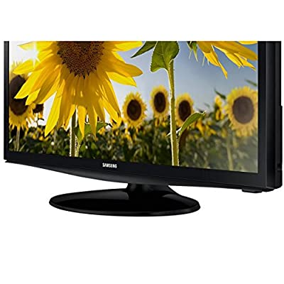 Samsung 32H4140 81 cm (32 inches) HD Ready LED TV (Black)