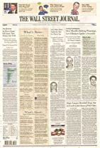 The Wall Street Journal [1-year subscription]