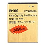 Purchase 2450mAh Cell Phone Battery for Samsung Galaxy S2 GT-i9100 GT-I9003 SII