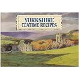 Favourite Yorkshire Teatime Recipes (Favourite Recipes)