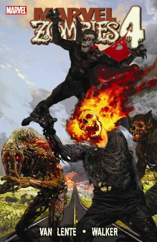 Marvel Zombies 4 (Marvel Zombies 4 compare prices)