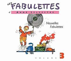 Les Fabulettes Vol 3