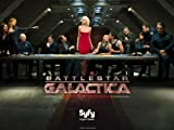 Battlestar Galactica ('04): Battlestar Galactica Season 4