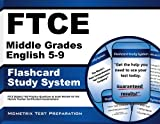 FTCE Middle Grades English 5-9 Flashcard
