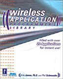 img - for Wireless Application Programmer's Library book / textbook / text book