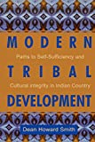 img - for Modern Tribal Development: Paths to Self-Sufficiency and Cultural Integrity in Indian Country (Contemporary Native American Communities) book / textbook / text book