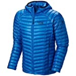 Mountain Hardwear Ghost Whisperer Hoo...