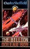 The Billion Dollar Boy (Jupiter Novel)