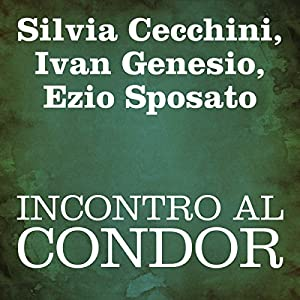 Incontro al condor [Meeting the Condor] Audiobook