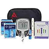 active1st Bayer Contour Next Complete Diabetes Testing Kit