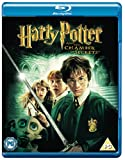 echange, troc Harry Potter And The Chamber Of Secrets [Blu-ray] [Import anglais]