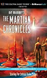 img - for Ray Bradbury's The Martian Chronicles: A Radio Dramatization (Colonial Radio Theatre on the Air) book / textbook / text book