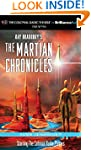 Ray Bradbury's The Martian Chronicles...