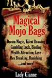 Magical Mojo Bags