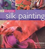 Silk Painting (Craft Workshop) cover image