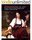 The History of Handspinning in Art