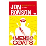 The Men Who Stare at Goatsby Jon Ronson