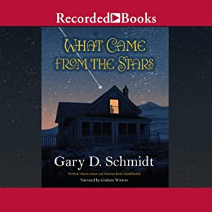 What Came from the Stars Audiobook