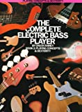 img - for The Complete Electric Bass Player - Book 2: Playing Concepts and Dexterity (The Complete Electric Bass Player Series , No 2) book / textbook / text book