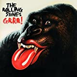 The Rolling Stones The Rolling Stones: GRRR! [Blu-Ray Audio]