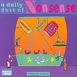 A-Daily-Dose-of-Nonsense-Hotdog-Dog-Series-Bk.-1