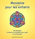 echange, troc Anonyme - Mandalas nouveaux pour les enfants