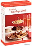 Martha's Holidays 2005 (The Holiday Collection)