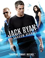 Jack Ryan: Shadow Recruit [HD]