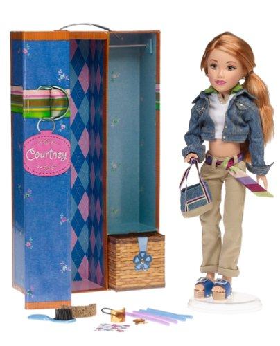 Teen trends dolls for girls