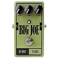 BIG JOE ビッグジョー B-301 TUBE オーバードライブ