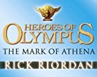 A Review of Heroes of Olympus: The Mark of AthenabyAthosOdysseus