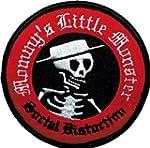 Application Social Distortion Skull L...