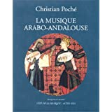 LA MUSIQUE ARABO-ANDALOUSE : Avec CD
