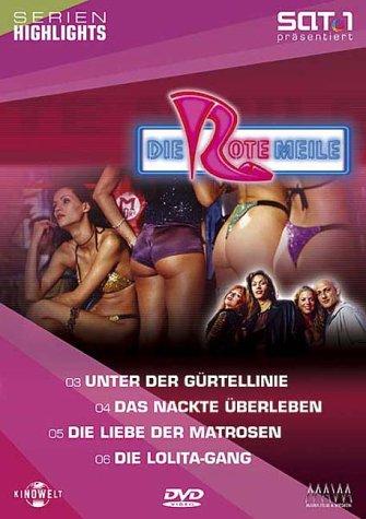 Die Rote Meile DVD 2