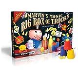 Marvin's Magic - Magie Facile - Edition Spediale 200 Tours de Magie (Langue Anglaise)