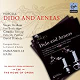 Purcell: Dido And Aeneas [+Digital Booklet]