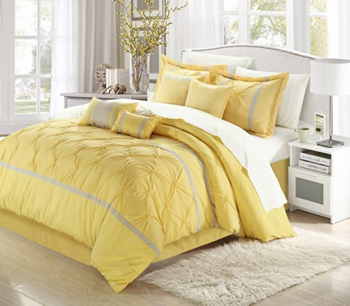 6 Yellow Bedding Sets Youll Love WebNuggetzcom