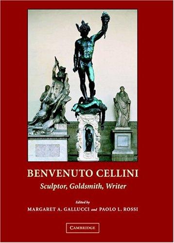 Genius Cellini Fugitive Artist