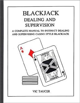 blackjack dealer training manual paul jardin roulette watch rh rumahgame ga