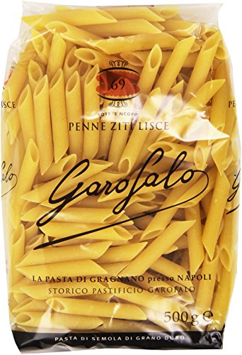 Garofalo-Penne-Ziti-Lisce-Pasta-Di-Semola-Di-Grano-Duro-500-G