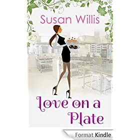 Love on a Plate (English Edition)