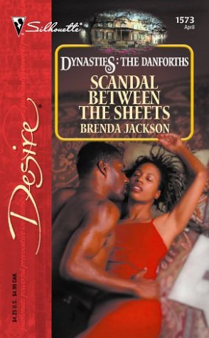 Image for Scandal Between The Sheets (Silhouette Desire)