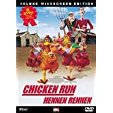 Chicken Run - Hennen Rennen [2 DVDs]von &#34;Peter Lord&#34;