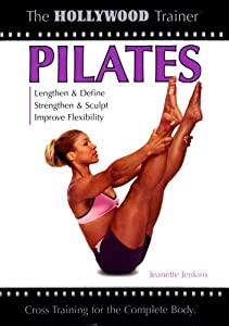 Hollywood Trainer Pilates