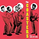 The Coasters + One By One (Bonus Track Version)