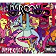 Overexposed (Deluxe Edition, Explicit Lyrics)