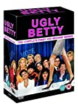 Ugly Betty Series 1 & 2 Box Set [DVD]